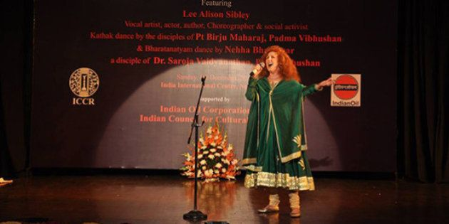 Love Letters, Tagore And Kolkata In The Monsoon: An Interview With Lee-Alison