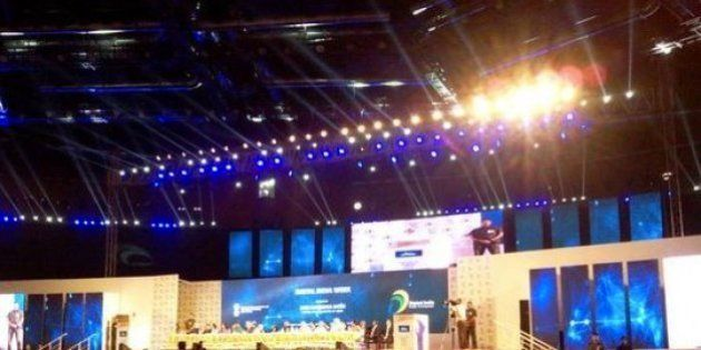PM Modi Launches 'Digital India', Promising Lakhs Of