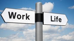 Work-Life Balance Is A Myth For Mothers With