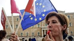 Dear Greek Citizens, Here's Why The EU Is Not Your