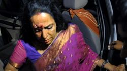 Police Arrest Hema Malini's Driver After Deadly Highway Accident That Killed