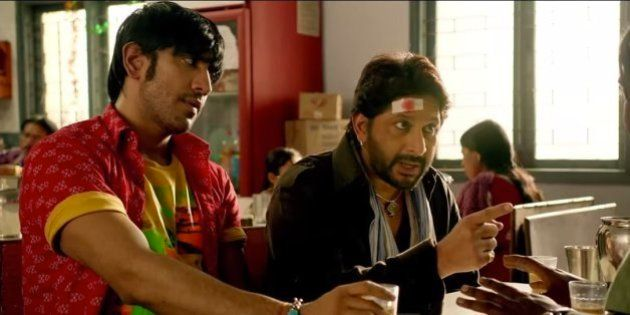 'Guddu Rangeela' Review: An '80s Potboiler With 'Ishqiya'-Like