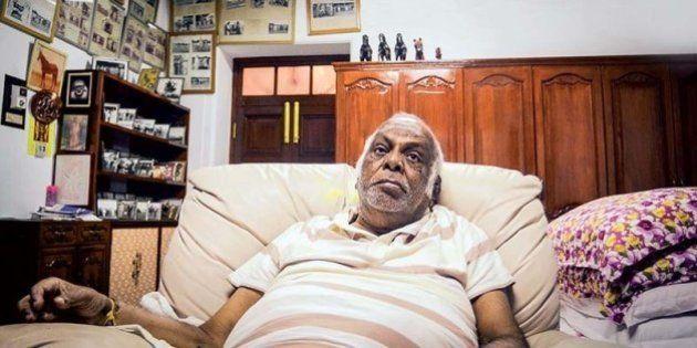 MAM Ramaswamy: The Last King Of