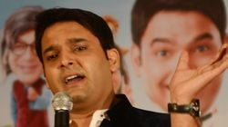 Comedian Kapil Sharma Takes Break From Show Due To Ill