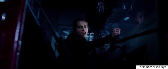 'Terminator Genisys' Review: Why Does This Even