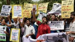 FTII Strike: No Resolution Even As Students Meet Arun Jaitley, Senior I&B