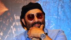 Bihar Court Has Asked For An FIR Against Sunny Deol For Cuss Words In Mohalla
