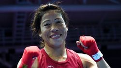 I Would Want To Sign Off With A Medal At Rio Olympics, Says Boxer Mary