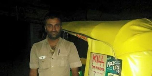 Times Are Not Safe, But I Always Try To Protect Women, Says Bangalore Ola Auto Driver Who Is Now A Social...