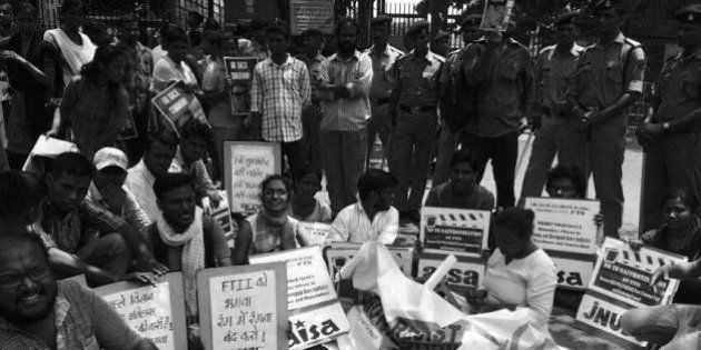 FTII Row: Did Government Actually Hint At Either Closing Institute Or Handing It Over To