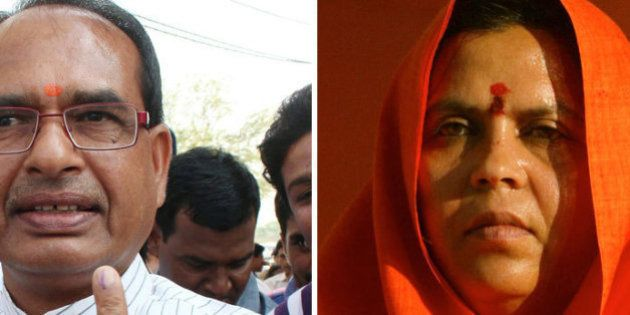 Vyapam Scam: Uma Bharti Says Investigation Being Botched; Fears For Her