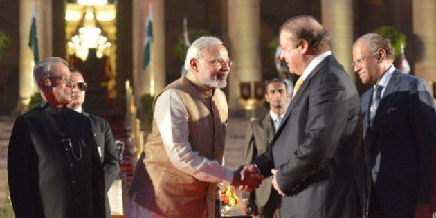 Narendra Modi-Nawaz Sharif 'Pull-Aside' Meeting Very Likely On Sidelines Of SCO Summit In