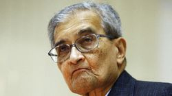 Amartya Sen Attacks Modi Government For 'Extraordinarily Large' Interference In