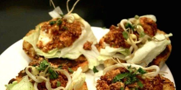 Fusion Recipe: Achari Paneer Tikka