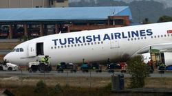 Turkish Airlines Flight Makes Emergency Landing In Delhi After Bomb