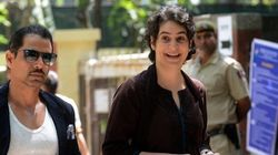 Relief For Priyanka Gandhi As HC Says Her Shimla Land Deal Can't Be Revealed For