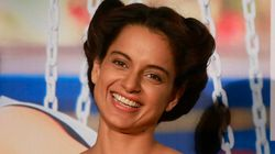 Kangana Ranaut Is Really Excited About Her Upcoming