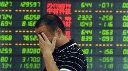 Panic Grips Chinese Market As Stocks