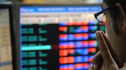 Sensex Nosedives 500 Points As Chinese Market