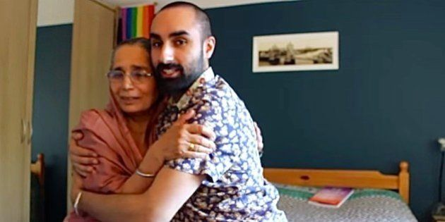 Changing Your Sexual Preference Instead Of Accepting It Has A Negative Effect: Punjabi Mother To Gay