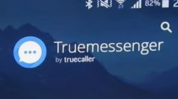Truemessenger App Launches In India For Android