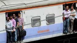 Now, Mumbai Train Commuters Can Buy Tickets On A Mobile