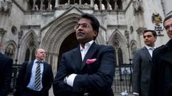 Did Raje Government Recommend Lalit Modi For Padma Award In