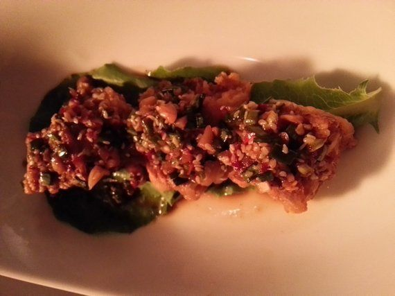 Seoul Food In SoBo: Busaba Is The Way To