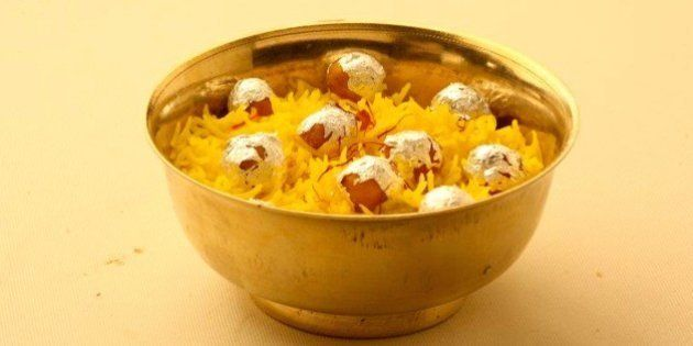 Learn How To Cook Moti Pulao With This Easy