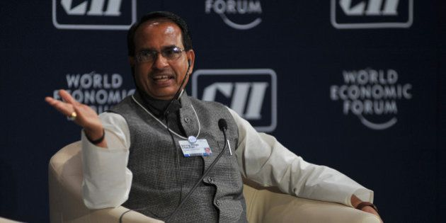Vyapam Scam: Shivraj Chouhan Says He's 'Thankful' SC Transferred Case To