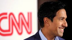 CNN's Sanjay Gupta Under Scrutiny For Misidentifying Nepal Earthquake