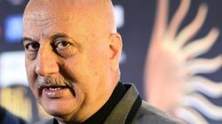 I Do Not Think Gajendraji Is Qualified As A Producer, Director Or Actor, Says Anupam