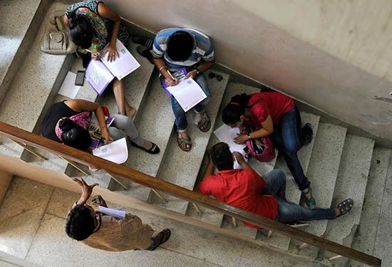 DU Admissions: Cut-Off And
