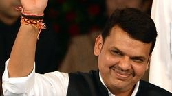 A Man Just Got Arrested For Tweeting Chief Minister Devendra Fadnavis' Family