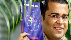 Chetan Bhagat's Acronym For Internet Trolls Sounds A Lot Like A Cuss