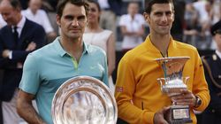 How To Watch The Epic Roger Federer Vs Novak Djokovic Clash In