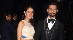 PHOTOS: The Big Fat Shahid Kapoor-Mira Rajput Wedding