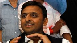 'Nothing Wrong' In Mulayam Scolding IPS Officer: UP CM Akhilesh