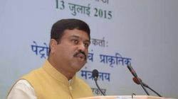 Vyapam Scam: Congress Party Demands Resignation Of Petroleum Minister Dharmendra