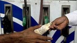 Petrol And Diesel Just Got More Expensive In