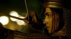 The 'Bajirao Mastani' Teaser Looks Big And