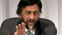 Cancel R K Pachauri's Anticipatory Bail, Police Tells Delhi High