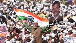 Kejriwal Takes A Leaf Out Of Jayalalithaa's Playbook: Aam Aadmi Canteens To Offer Food For