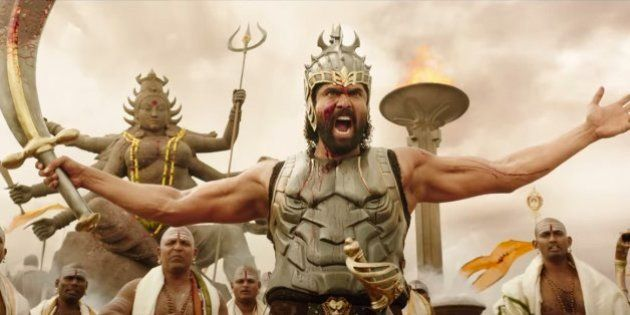 Why 'Bahubali' Is Not As Sexist As The Critics Seem To