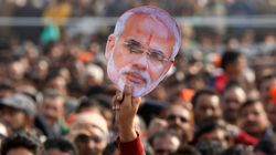 Narendra Modi In Jammu Today, Expected To Announce Rs 70,000 Crore Development