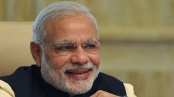 Narendra Modi Starts Jammu Visit With Praise For One 'Political Son-In-Law' And Ridicule For