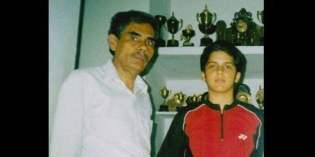 Saina Nehwal, Shahrukh, Shahid Kapoor, Aamir Khan: What Your Favourite Celebrities Looked Like As