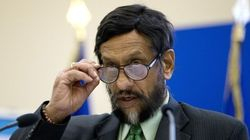 RK Pachauri Allowed To Enter TERI Offices But Barred From