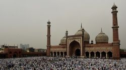 Eid Is Being Celebrated Across India