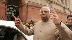 Somnath Chatterjee Likely To Return To CPI(M); BJP Readies To Fight WB